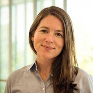 Sarah Canham