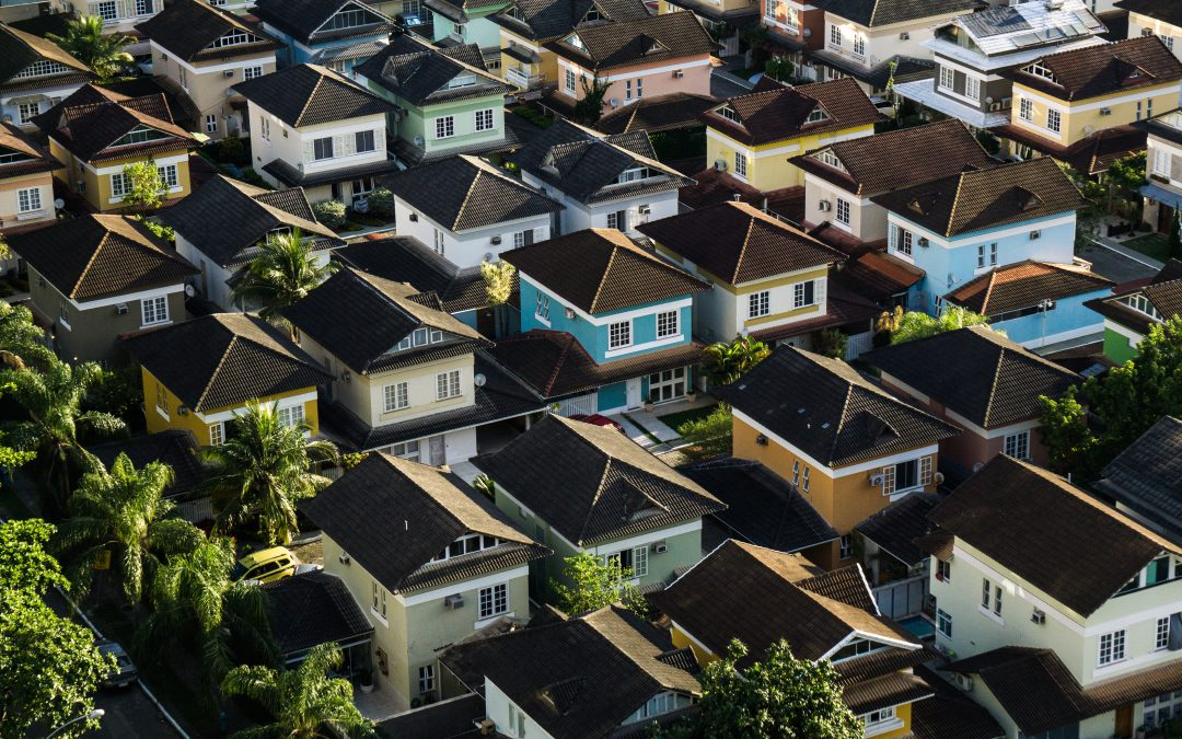 Scaling Up for Sustainability: The need to build capacity in the community housing sector